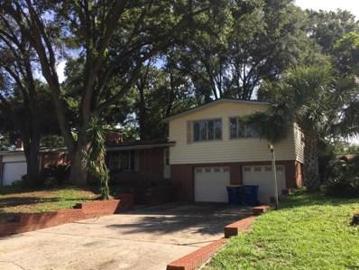 933 W Carlotta Rd, Jacksonville, FL 32211 - MLS#: 950425