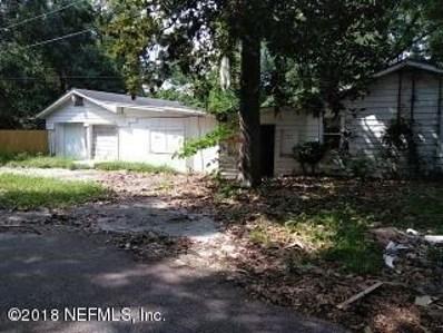 9706 Woodland Ave, Jacksonville, FL 32208 - #: 950446