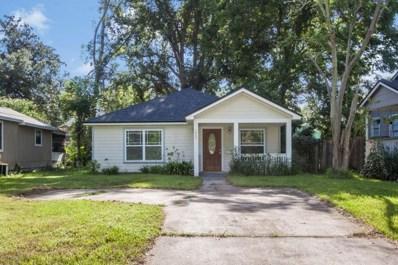 1049 Congleton Ter, Jacksonville, FL 32205 - MLS#: 950453