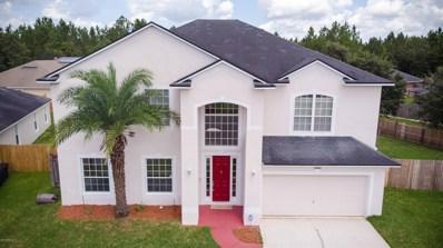 1344 Hawks Crest Dr, Middleburg, FL 32068 - #: 950498