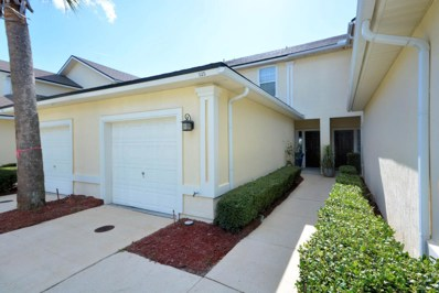 525 South Branch Dr, St Johns, FL 32259 - #: 950500