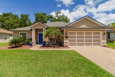 4903 Blackwood Forest Dr, Jacksonville, FL 32257 - #: 950507