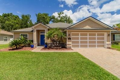 4903 Blackwood Forest Dr, Jacksonville, FL 32257 - #: 950507