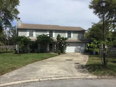 9945 Lightner Ln, Jacksonville, FL 32257 - #: 950509