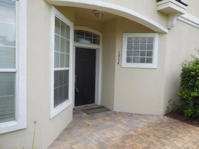 1954 Makarios Dr, St Augustine Beach, FL 32080 - #: 950517