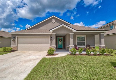 75043 Glen Spring Way, Yulee, FL 32097 - MLS#: 950530