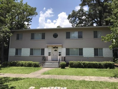 3637 Oak St UNIT 1, Jacksonville, FL 32205 - #: 950537