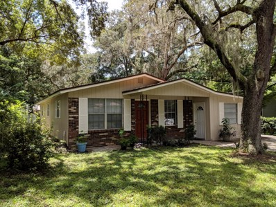 1629 Julia St, Green Cove Springs, FL 32043 - MLS#: 950544