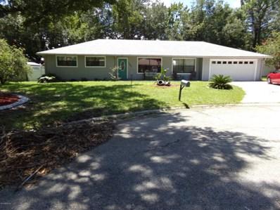 1063 Rene Ct, Orange Park, FL 32065 - #: 950557