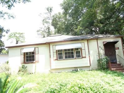 929 Brandywine St, Jacksonville, FL 32208 - #: 950565
