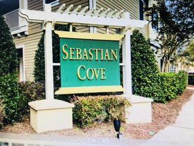 2455 Golden Lake Loop, St Augustine, FL 32084 - #: 950575
