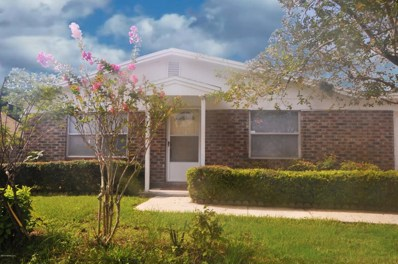 10796 Mareeba Rd, Jacksonville, FL 32246 - #: 950611