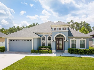 176 Ellsworth Cir, St Johns, FL 32259 - #: 950612