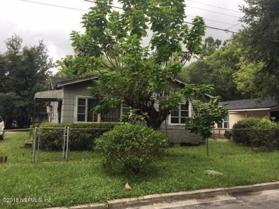 1934 W 6TH St, Jacksonville, FL 32209 - #: 950619
