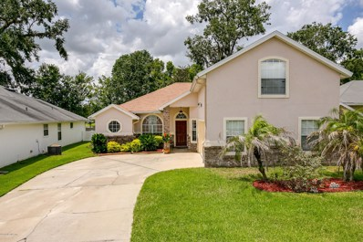2964 Majestic Oaks Ln, Green Cove Springs, FL 32043 - #: 950640