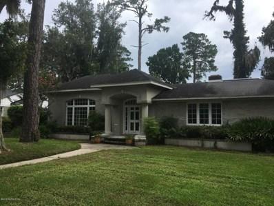 4631 Algonquin Ave, Jacksonville, FL 32210 - #: 950654