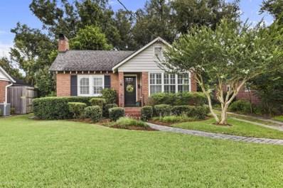 1147 Peachtree St, Jacksonville, FL 32207 - MLS#: 950657