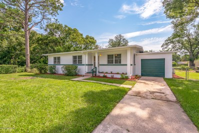 4011 Jammes Rd, Jacksonville, FL 32210 - #: 950664