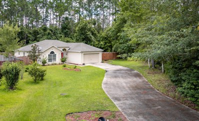 1782 Hearth St, Middleburg, FL 32068 - #: 950668
