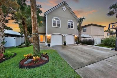 496 Upper 8TH Ave S, Jacksonville Beach, FL 32250 - #: 950680