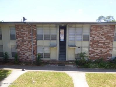 1124 Woodruff Ave UNIT 3, Jacksonville, FL 32205 - #: 950702