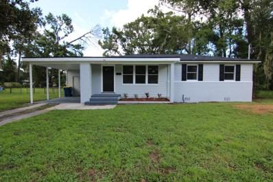 1862 Colby Ave, Jacksonville, FL 32218 - MLS#: 950713