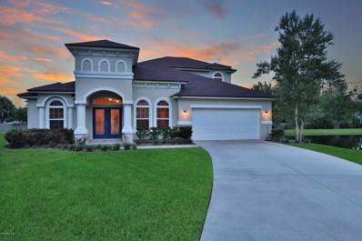 2433 Eagle Vista Ct, Fleming Island, FL 32003 - #: 950716