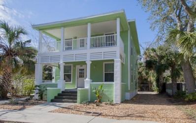 166A Cordova St, St Augustine, FL 32084 - #: 950749