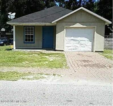 8145 Cocoa Ave, Jacksonville, FL 32211 - MLS#: 950758