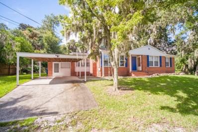 10110 Fort Caroline Rd, Jacksonville, FL 32225 - MLS#: 950786