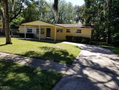 209 Canis Dr W, Orange Park, FL 32073 - #: 950787