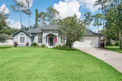 2024 Water Crest Dr, Fleming Island, FL 32003 - #: 950793