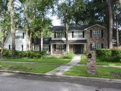5455 Brightwater Ln, Jacksonville, FL 32277 - #: 950796