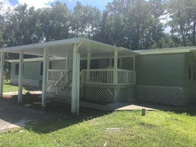 Callahan, FL home for sale located at 54415 Lee Stoner Rd, Callahan, FL 32011