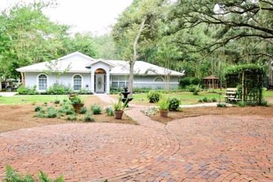 109 Oakwood Village Ln, Hawthorne, FL 32640 - #: 950827