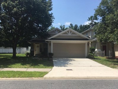 3702 Silver Bluff Blvd, Orange Park, FL 32065 - #: 950836