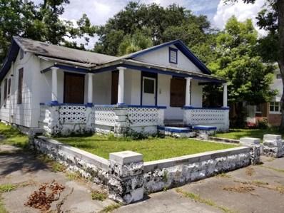 2106 Moncrief Rd, Jacksonville, FL 32209 - #: 950846