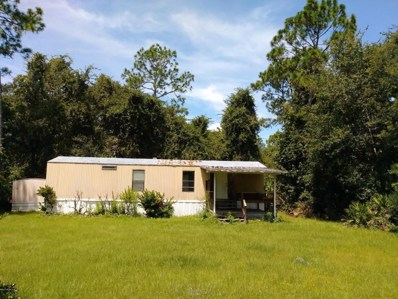 Satsuma, FL home for sale located at 119 Mourning Dove Rd, Satsuma, FL 32189