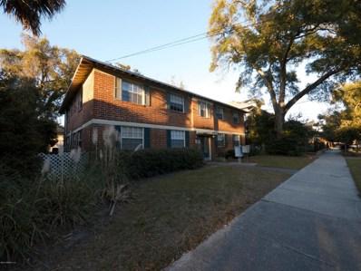 2153 Post St UNIT 4, Jacksonville, FL 32204 - MLS#: 950858