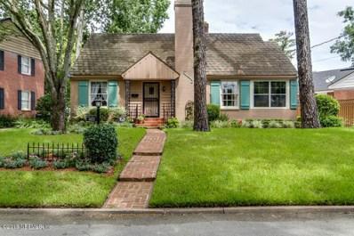 1823 Brookwood Rd, Jacksonville, FL 32207 - MLS#: 950859
