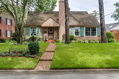 1823 Brookwood Rd, Jacksonville, FL 32207 - #: 950859