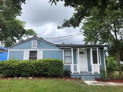 5344 Palmer Ave, Jacksonville, FL 32210 - MLS#: 950874