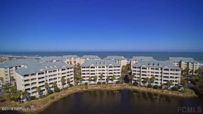 1100 Cinnamon Beach Way UNIT 1021, Palm Coast, FL 32137 - MLS#: 950882