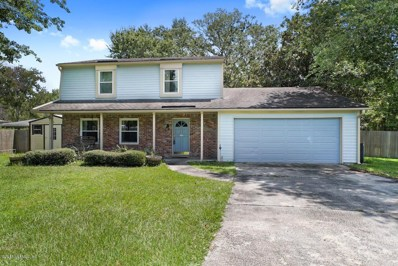 1157 Morgan Cir E, Orange Park, FL 32073 - #: 950883