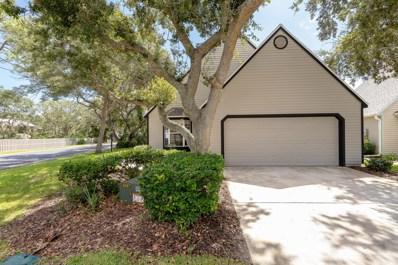 101 Coastal Hollow Cir, St Augustine, FL 32084 - #: 950890