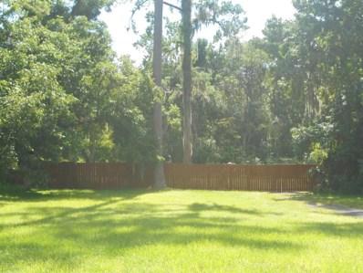 Orange Park, FL home for sale located at  0 Carnes St, Orange Park, FL 32073