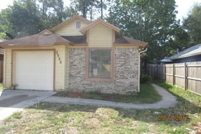 2600 Malibu Cir, Orange Park, FL 32065 - MLS#: 950925