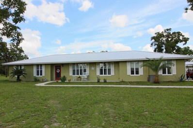 Keystone Heights, FL home for sale located at 7285 Gas Line Rd, Keystone Heights, FL 32656