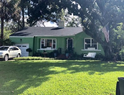 2543 Pineridge Rd, Jacksonville, FL 32207 - #: 950936