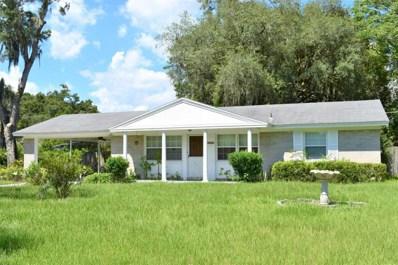 10643 Dodd Rd, Jacksonville, FL 32218 - #: 950939